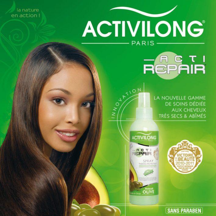 Activilong vert