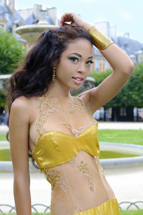 Aurelie Chen